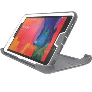 OtterBox Defender Series Grey Case for Samsung Galaxy Tab Pro (8.4)