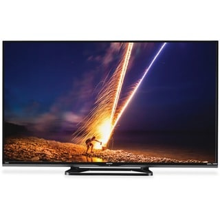 "Sharp AQUOS LC-40LE653U 40"" 1080p LED-LCD TV - 16:9 - HDTV 1080p"