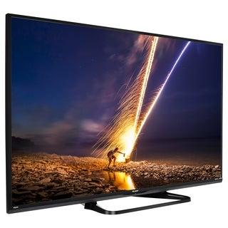 "Sharp AQUOS LC-43LE653U 43"" 1080p LED-LCD TV - 16:9 - HDTV 1080p"