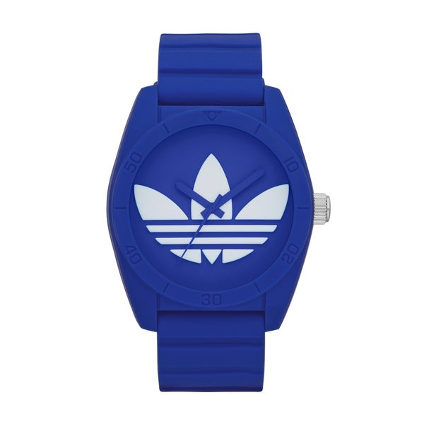 Adidas Unisex ADH6169 Santiago Blue Watch