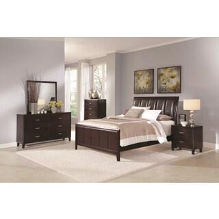 Covey 4-piece Bedroom Set