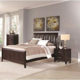 Covey 3-piece Bedroom Set