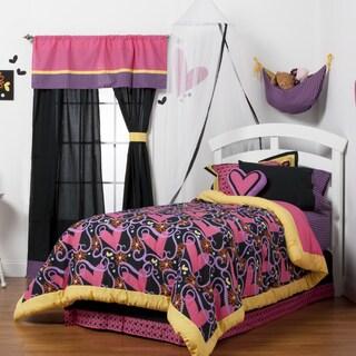 Sassy Shaylee - Full Comforter