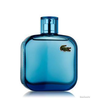 Lacoste Eau de Lacoste Bleu Men's 3.4-ounce Eau de Toilette Spray (Tester)