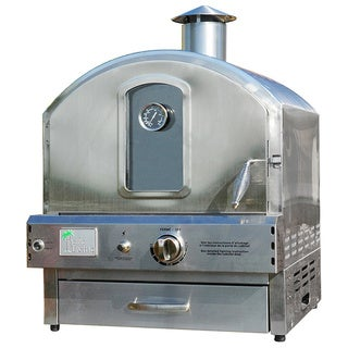 Pacific Living 304SS Stainless Steel Outdoor Gas Oven