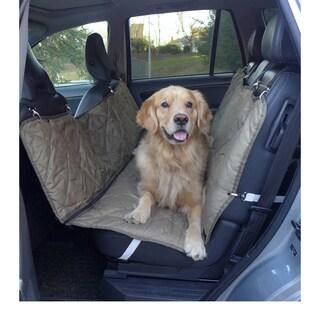 Carolina Pet Co. Brutus Tuff Backseat Hammock
