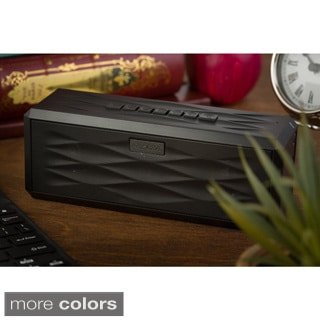SHARKK BoomBox 10W Portable Bluetooth Speaker w/ 18 Hour Playtime