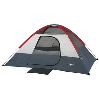 Wenzel Mountain Trails South Bend 4-person Tent