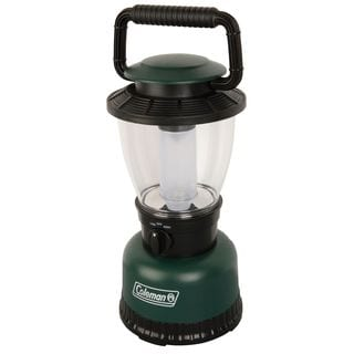 Super Bright Happy Camper Two Way Led Lantern With