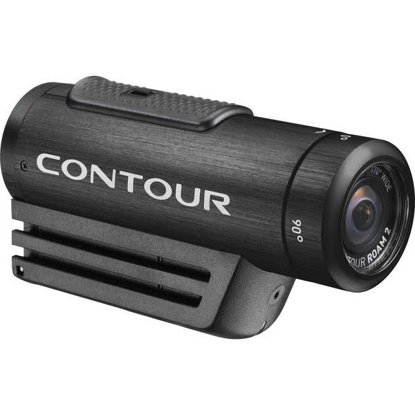 ContourROAM2 Black Action Camera