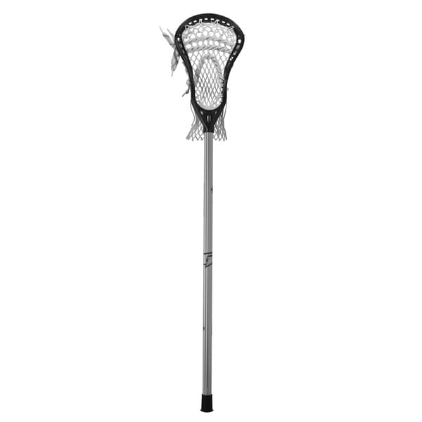 Gait Lacrosse Torque and 803 Complete Stick Black and Sliver