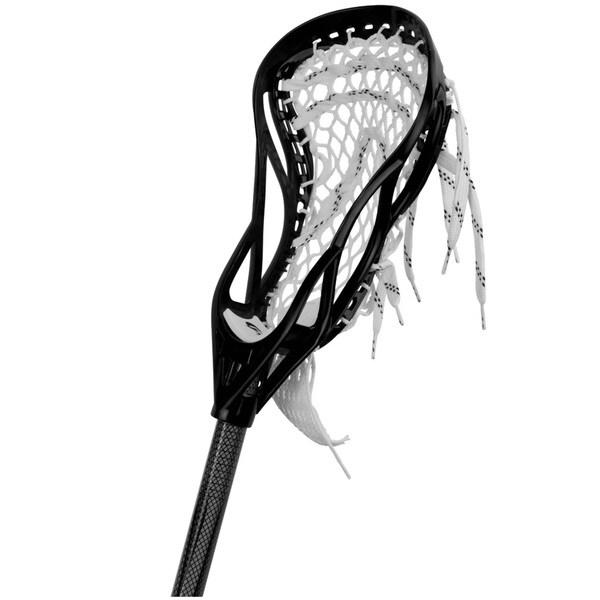 Gait Lacrosse Torque Strung Head