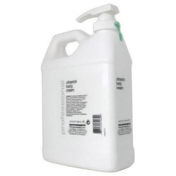 Dermalogica 32-ounce Ultrarich Body Cream