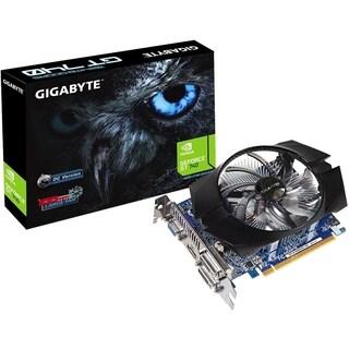 Gigabyte Ultra Durable 2 GV-N740D5OC-1GI GeForce GT 740 Graphic Card