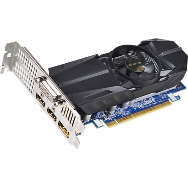 Gigabyte GV-N750OC-2GL GeForce GTX 750 Graphic Card - 1.06 GHz Core -