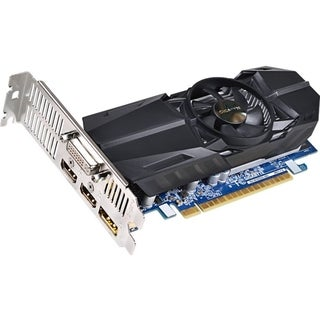 Gigabyte Ultra Durable 2 GV-N75TOC-2GL GeForce GTX 750 Ti Graphic Car