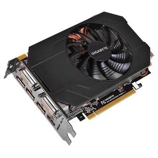 Gigabyte Ultra Durable VGA GV-N970IXOC-4GD GeForce GTX 970 Graphic Ca