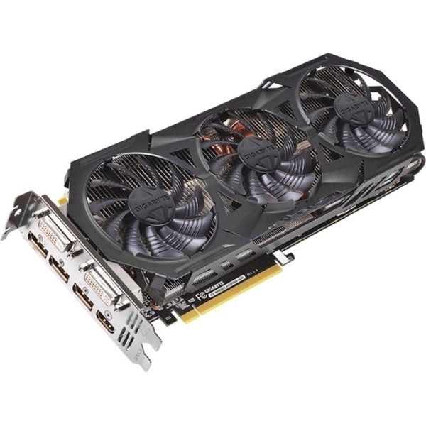 Gigabyte Ultra Durable VGA GV-N980G1 GAMING-4GD GeForce GTX 980 Graph