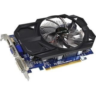 Gigabyte Ultra Durable 2 GV-R724OC-2GI (rev. 2.0) Radeon R7 240 Graph