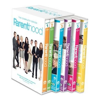 Parenthood: The Complete Series (DVD)