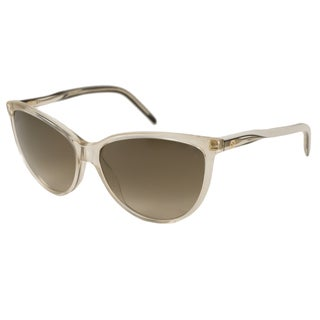 Gucci GG3641S Women's Cat-Eye Sunglasses