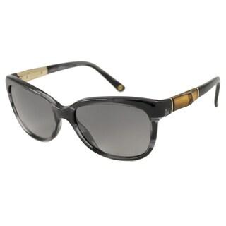 Gucci GG3672S Women's Polarized/ Rectangular Sunglasses