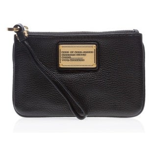 Marc by Marc Jacobs Classic Q Small Wristlet