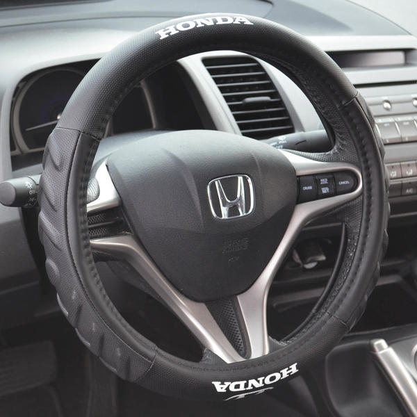 Honda Odorless Steering Wheel Cover