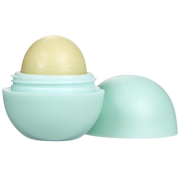 EOS Smooth Sphere Sweet Mint Organic Lip Balm