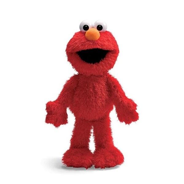 Gund Sesame Street Elmo Stuffed Animal