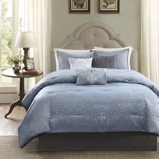 Madison Park Eliza 7-Piece Comforter Set