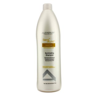 Alfaparf Semi Di Lino Diamond 33.8-ounce Illuminating Shampoo