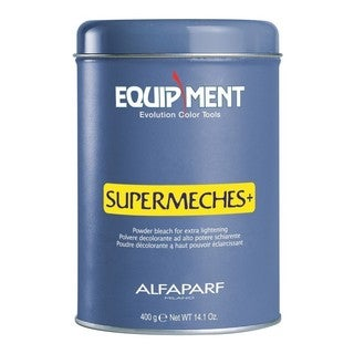 Alfaparf Supermeches 14.1-ounce Extra Lightening Bleach Powder
