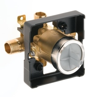 Delta Multichoice 5.5-inch Universal Tub And Shower Valve Body
