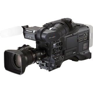 Panasonic AG-HPX370 Series P2 HD Camcorder