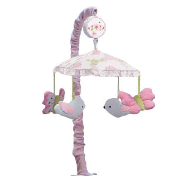 Nurture Imagination Garden District Crib Mobile