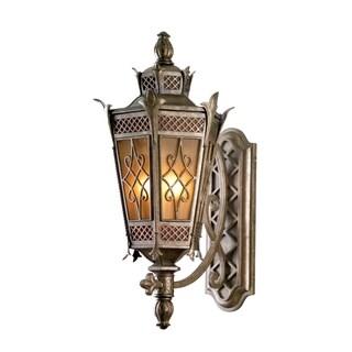 Corbett Lighting Avignon 4-light Wall Lantern