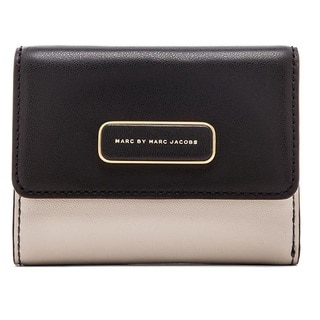 Marc By Marc Jacobs Ligero New Billfold Wallet