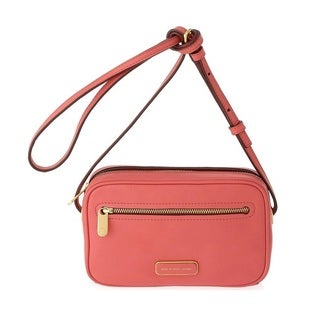 Marc By Marc Jacobs Sally Leather Small Crossbody Bag