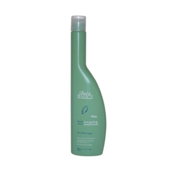 Back To Basics Fresh Mint 11-ounce Energizing Conditioner