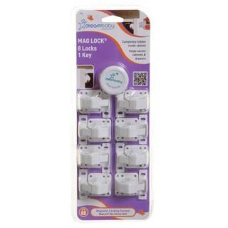 Dreambaby Magnetic Locking System