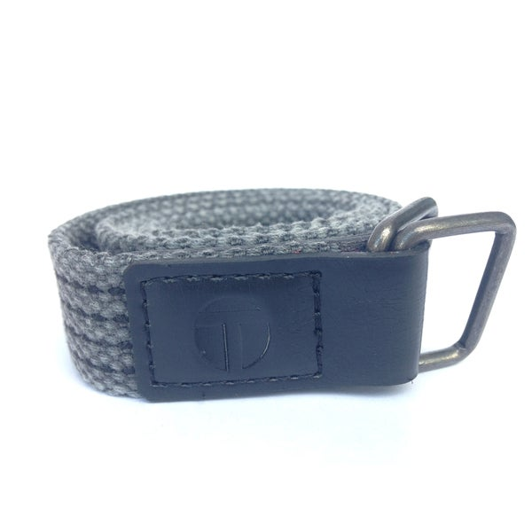 Troy James Boys D Ring Belt