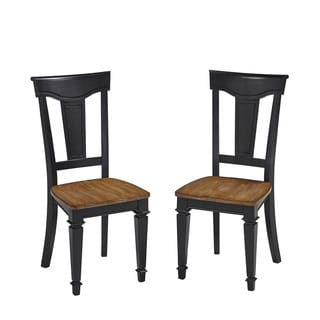 Americana Dining Chair Pair