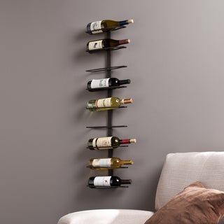 Upton Home Briar Wall Mount Wine Rack