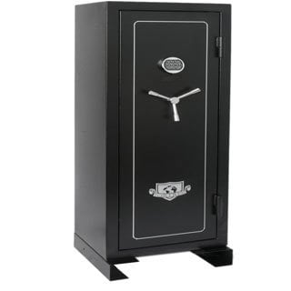 International Fortress Classic 16-gun Safe