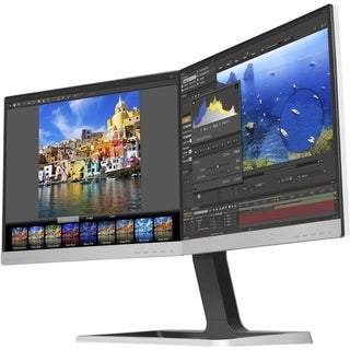 "Philips Brilliance 19DP6QJNS 19"" LED LCD Monitor - 5:4 - 5 ms"