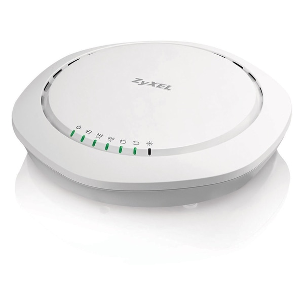 ZyXEL WAC6502D-S IEEE 802.11ac 866 Mbps Wireless Access Point
