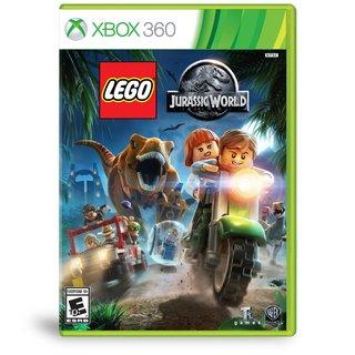 Xbox 360 - LEGO Jurassic World