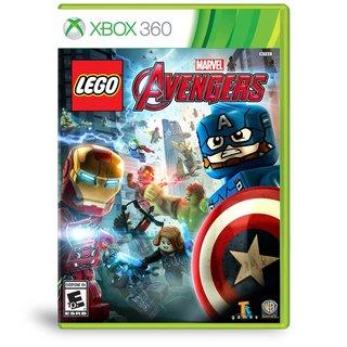 LEGO Marvel Avengers - Xbox 360