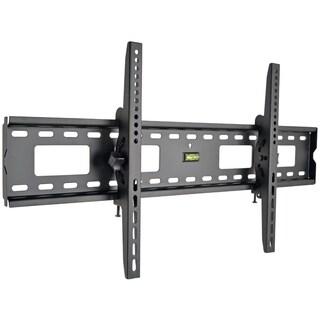"Tripp Lite Display TV LCD Wall Mount Tilt 45"" to 85"" Flat Screen / Pa"